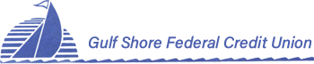 Gulf Shore FCU Logo