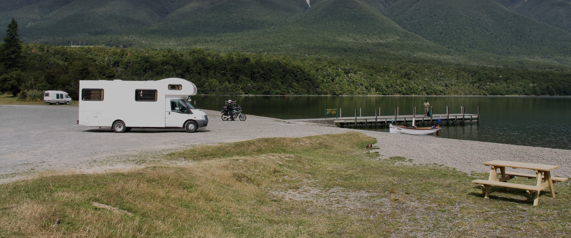 Recreational Vehicle Loan
